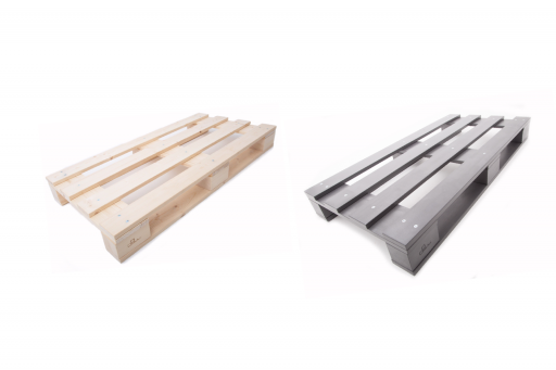WHAT IS DIFFERENCE BETWEEN PALLET PARTS STANDART AND PREMIUM?